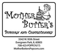Mother Butter's
